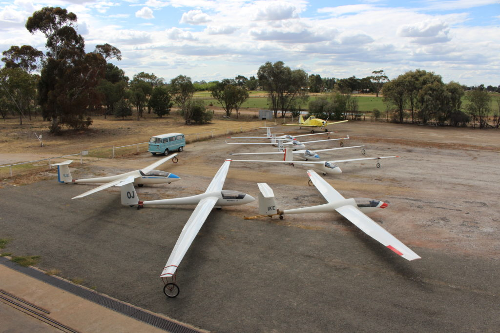 Tocumwal Soaring Centre Oct 2018 038