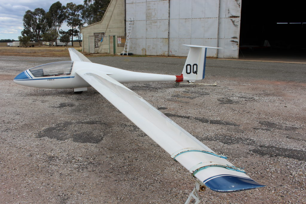 Tocumwal Soaring Centre Oct 2018 053