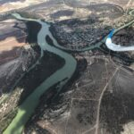 Mighty Murray River